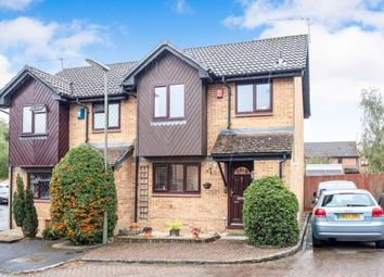 Thumbnail 2 bed semi-detached house for sale in Bagshot, Surrey, United Kingdom