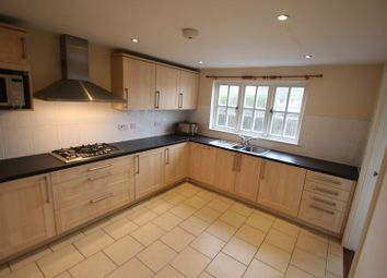 Thumbnail 6 bed detached house to rent in Wheelers Rise, Croughton, Brackley