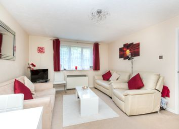 Thumbnail 1 bedroom flat for sale in Osprey Close, Watford, Hertfordshire