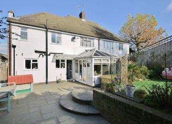 Thumbnail 4 bed semi-detached house for sale in Greenleas, Pembury, Tunbridge Wells