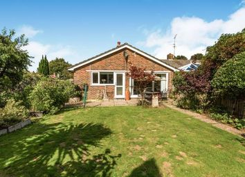 Thumbnail 2 bed bungalow for sale in Mill End, West Chiltington, Pulborough, West Sussex