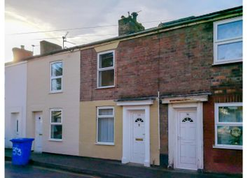 2 bed terraced house for sale in Irby Street, Boston PE21