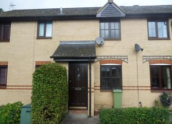 Thumbnail 2 bed terraced house to rent in Hipwell Court, Olney