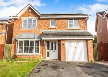 Thumbnail 4 bed detached house for sale in West End Way, Stockton-On-Tees