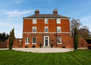 Thumbnail 4 bed detached house for sale in Watling Street, Wilnecote, Tamworth, Staffordshire