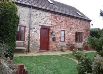 Thumbnail 2 bed cottage to rent in Pensford Lane, Stanton Drew