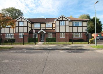 Thumbnail 2 bed flat to rent in Cedar Avenue, Sidcup, Kent