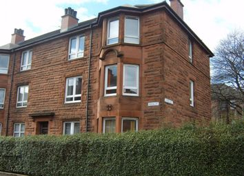 Thumbnail 2 bed flat to rent in Ascog Street, Govanhill, Glasgow