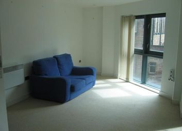 Thumbnail 2 bed flat to rent in The Habitat, Lace Market