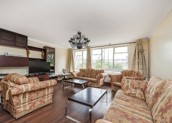 Thumbnail 3 bed flat for sale in Campbell Court, Queens Gate Gardens, Kensington, London