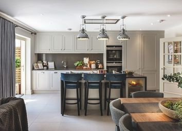 Thumbnail 5 bedroom semi-detached house for sale in Laychequers Meadow, Taplow