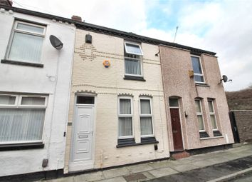 2 bed terraced house to rent in Smollett Street, Bootle L20