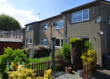 Thumbnail 2 bedroom flat for sale in Fairfield Close, Carnforth