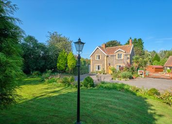 Thumbnail 4 bed detached house for sale in Northwick Road, Pilning, Bristol, Gloucestershire BS35.