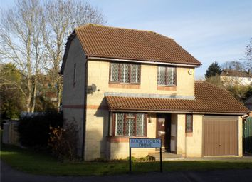 Thumbnail Parking/garage for sale in Buckthorn Drive, Woodhall Park, Swindon, Wiltshire