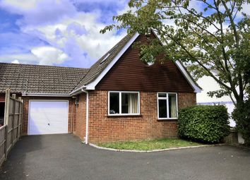 Thumbnail 1 bed property for sale in Wimborne Road, Corfe Mullen, Wimborne