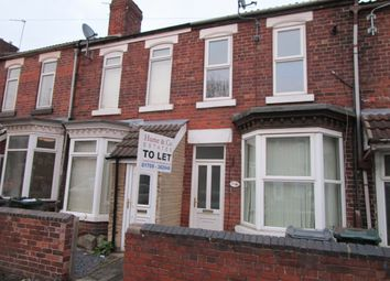 Thumbnail 2 bedroom terraced house to rent in Queen Street, Rotherham