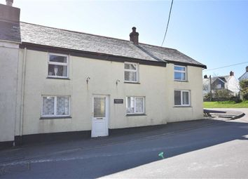 Thumbnail 4 bed end terrace house to rent in Medrose Street, Delabole, Cornwall