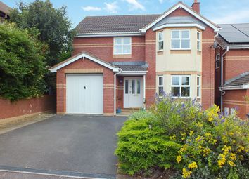Thumbnail 4 bed detached house for sale in Painters Mead, Paxcroft Mead, Trowbridge, Wiltshire