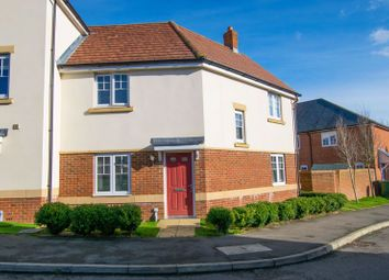 Thumbnail 2 bed end terrace house for sale in Bloomery Way, Maresfield, Uckfield