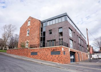 Thumbnail 1 bed flat to rent in Hanover Square, Leeds
