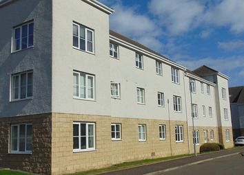 Thumbnail 2 bed flat for sale in West Wellhall Wynd, Hamilton