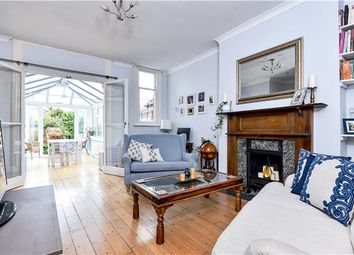 Thumbnail 2 bed flat for sale in Thornton Avenue, London