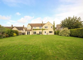 Thumbnail 5 bed detached house for sale in Kingswood Road, Hillesley, Gloucestershire