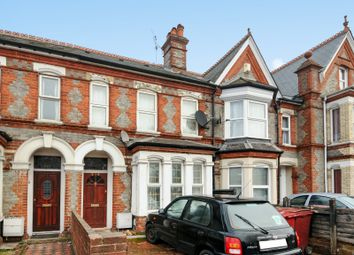 Thumbnail 3 bedroom terraced house for sale in Oxford Road, Reading