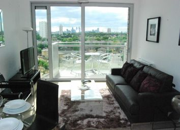 Thumbnail 1 bed flat to rent in Devons Road, Bromley By Bow