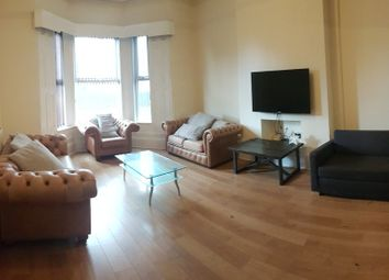 Thumbnail 12 bedroom detached house to rent in Mauldeth Road, Withington, Manchester