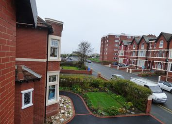 Thumbnail 3 bed flat to rent in Hornby Road, Lytham St Annes