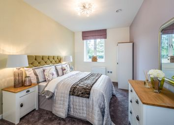 Thumbnail 2 bed flat for sale in Orchard Court, Ettington Road, Wellesbourne