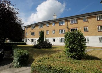 Thumbnail 1 bed flat to rent in Chipstead Close, Belmont Heights, Sutton