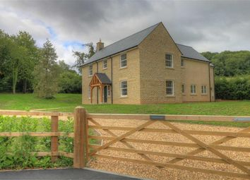Thumbnail 5 bed detached house for sale in Hillside House, Dauntsey Lock, Nr Malmesbury