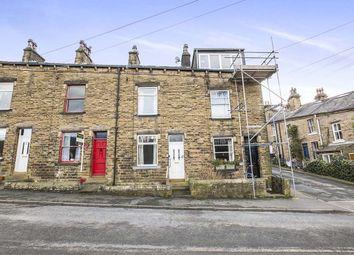 Thumbnail 2 bed terraced house for sale in Oxford Terrace, Mytholmroyd, Hebden Bridge
