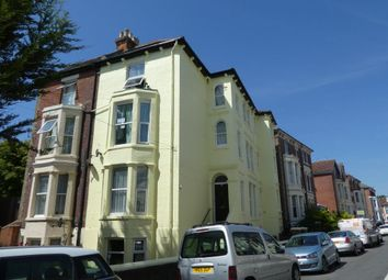 Thumbnail 2 bedroom flat to rent in Waverley Grove, Southsea