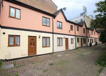 Thumbnail 1 bed property to rent in Ebury Mews, London