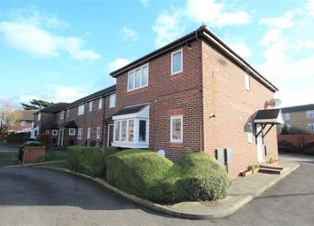 Thumbnail 2 bed maisonette for sale in Maple Gardens, Stanwell, Staines-Upon-Thames, Surrey