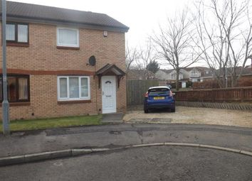 Thumbnail 2 bed semi-detached house to rent in Tarbolton Place, Kilmarnock