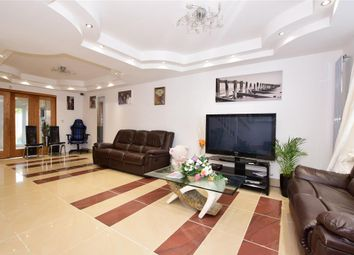 Thumbnail 4 bed terraced house for sale in Belvedere Avenue, Clayhall, Ilford