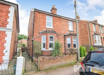 Thumbnail 3 bed semi-detached house to rent in Silverdale Road, Tunbridge Wells