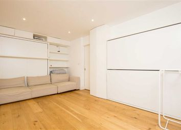 Thumbnail Studio to rent in Gloucester Place, London, London
