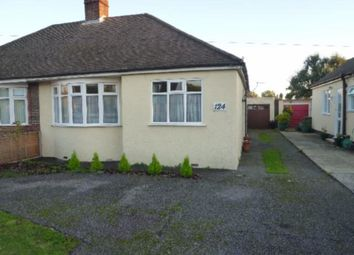 Thumbnail 3 bed bungalow to rent in Second Avenue, Farlington, Portsmouth