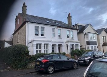 Thumbnail 2 bed flat to rent in Strafford Road, Barnet