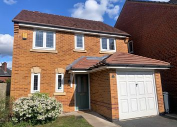 3 bed detached house for sale in Oakcliffe Road, Wythenshawe, Manchester M23