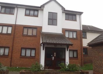Thumbnail 1 bed flat to rent in Vexil Close, Purfleet
