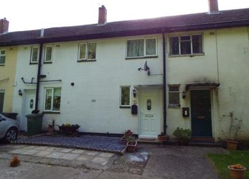 Thumbnail 3 bed terraced house for sale in Watton, Norfolk