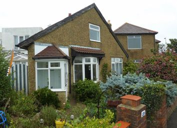 Thumbnail 2 bed bungalow to rent in Marine Parade East, Lee-On-The-Solent