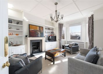 Thumbnail 3 bedroom flat for sale in Stanley Mansions, Marius Road, London
